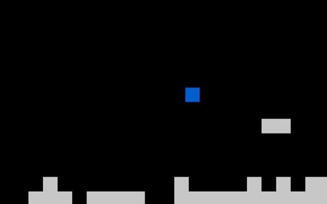 Проведя часы, наблюдая за игрой других, этот ИИ создал две действительно оригинальные ретро-игры.