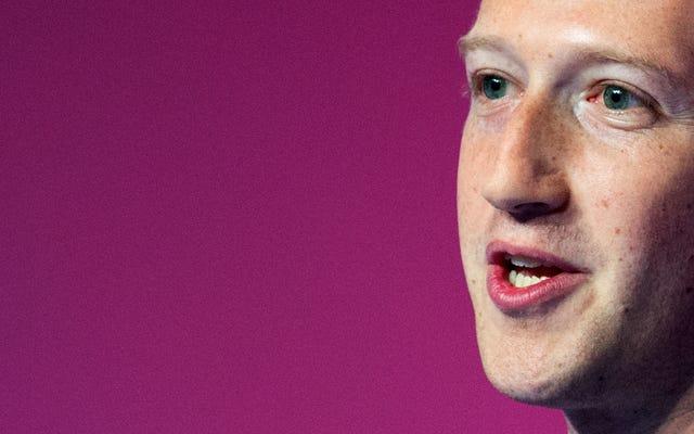 Çalışma, Facebook'un Artık Sadece Yaşlılar İçin Olduğu Duygusunu Yedekler