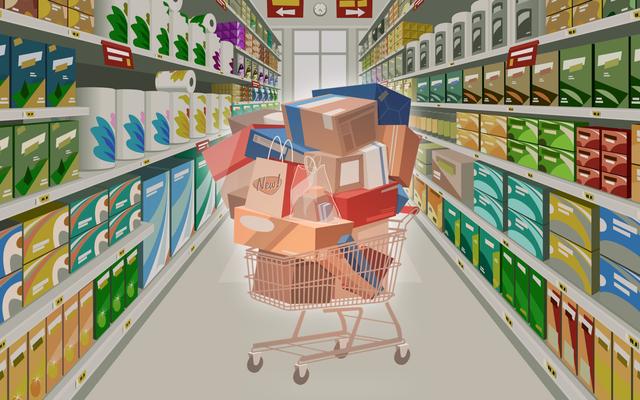 10 डरपोक तरीके खुदरा विक्रेता आपको अधिक खर्च करने में बेवकूफ बनाते हैं