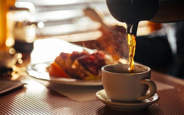 Qual è la migliore colazione nella tua città?