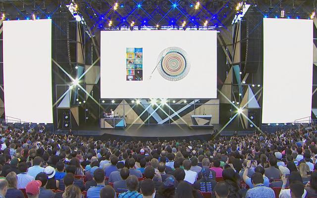 Googleが本日I / O2016で発表したすべての重要なもの