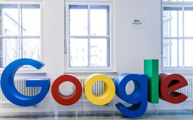 Thực tế Google đã tìm hiểu gì về cách trả tiền của phụ nữ và nam giới?