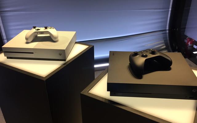 Le nouveau programme Xbox All Access vous permet de payer mensuellement pour une Xbox, un Game Pass et un Xbox Live
