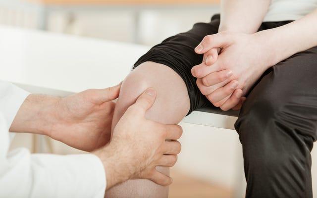 Lo que su pediatra debe y no debe hacer durante un examen físico