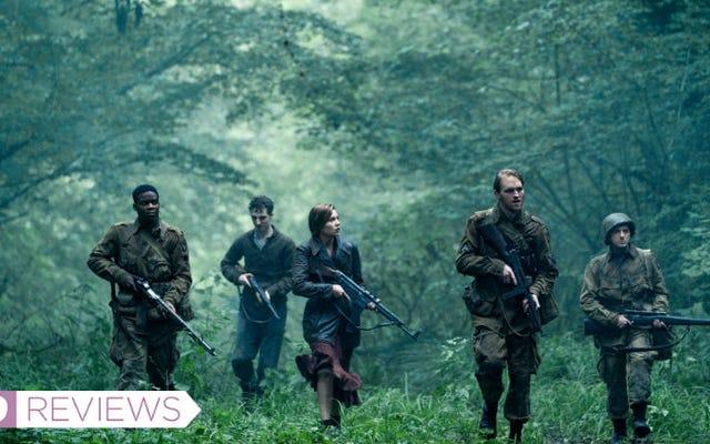 La Seconde Guerre mondiale et les zombies se combinent dans le Kinetic, Intense, Overlord