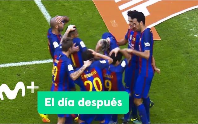 Lionel Messi avait des choses méchantes à dire sur les mères de ces fans