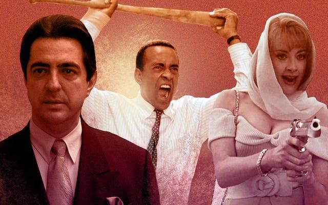 La segunda ciudad (facturada): 19 grandes actores de personajes de Chicago