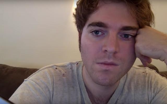 ใช้ YouTube Shane Dawson กล่าวว่าเลวร้ายยิ่งกว่า Cat 'Joke'