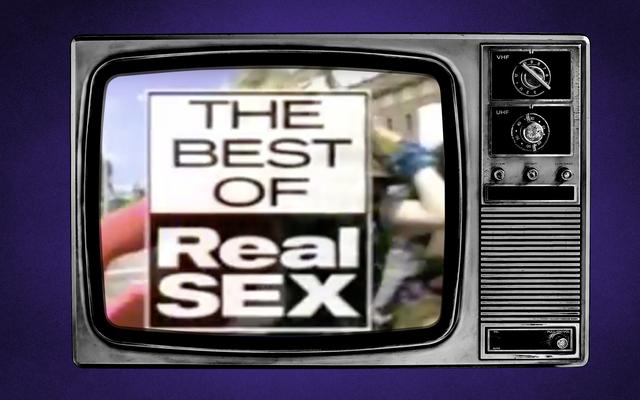 HBO a tarda notte era la mia educazione sessuale