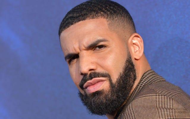 Le matelas inesthétique de Drake à 395000 $ est fait de crin de cheval, bien sûr