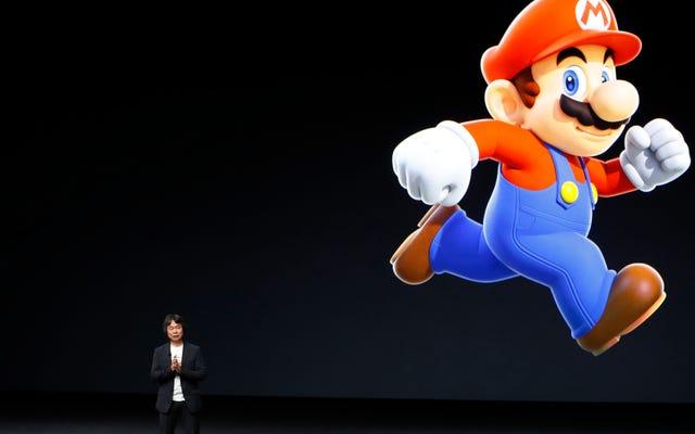 Mario Segale, Nintendo'nun 'Süper Mario'sunun Arkasındaki İlham 84 yaşında Öldü