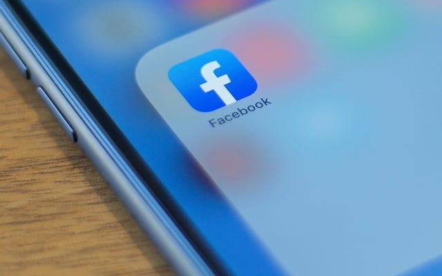 Facebook s'éloigne du contenu `` engageant '' du fil d'actualité