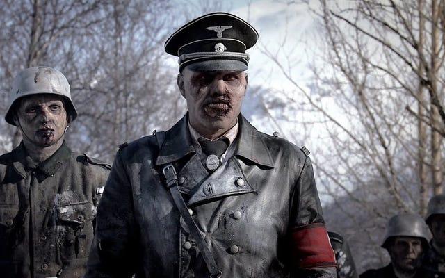 JJエイブラムスの興味をそそる新しいプロジェクトはナチスゾンビについての映画です