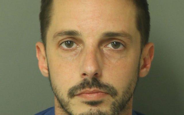 ノースカロライナ州の男性が911の「Hoodlums」についての電話の後に致命的な銃撃で起訴された