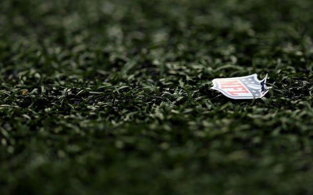 訴訟は、NFLが障害者の主張を否定するように保険会社に指示したと主張している