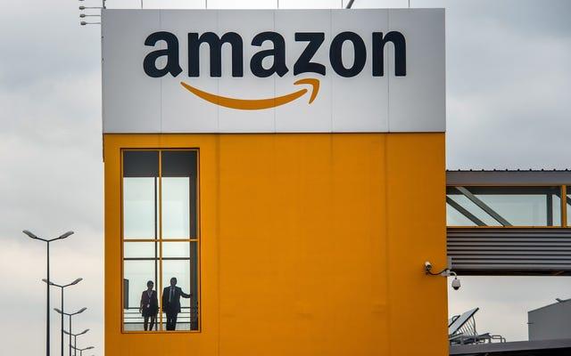 アマゾンがポッドキャストネットワークワンダリーを購入