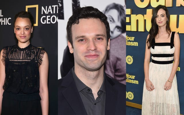 The Umbrella Academy agrega a Britne Oldford, Jake Epstein, Cazzie David, más al elenco de la temporada 3