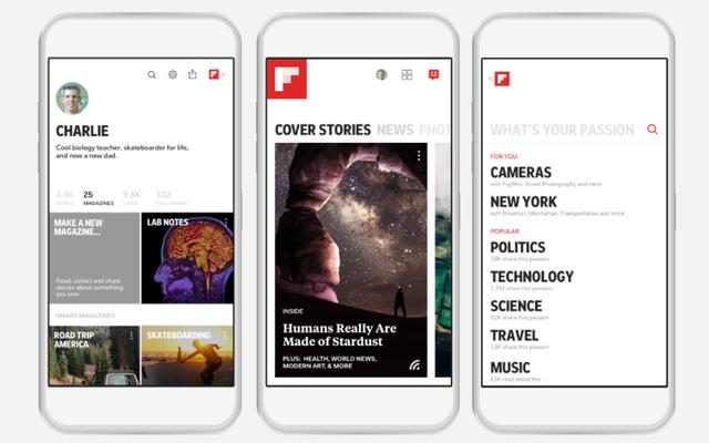 Ứng dụng tốt nhất để đọc tin tức là gì?