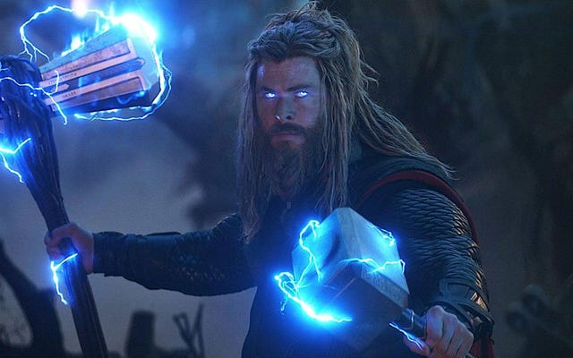 Thor: Love and Thunder ha agregado a otro ganador del Oscar por un cameo