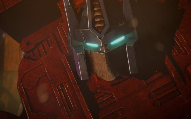 Netflix Transformers: War for Cybertron - Siege Hakkında Sevdiğimiz (ve Beğenmediğimiz 3) 5 Şey