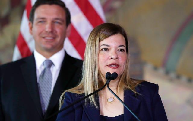 Temui 'Sonia Sotomayor Versi Kuba Konservatif' yang Bisa Menjadi Calon Mahkamah Agung Trump