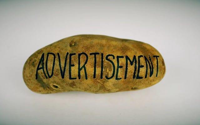 カード・アゲンスト・ヒューマニティは、本当にひどいスーパーボウル広告の背後にある考え方を説明しています