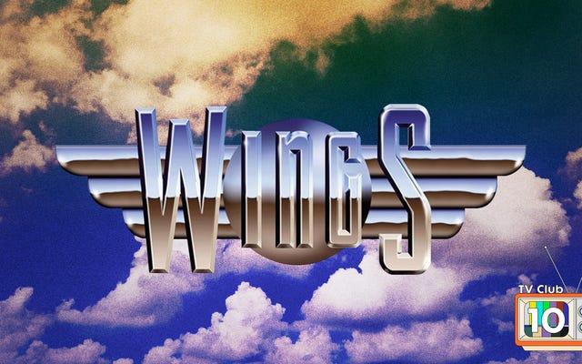 翼は90年代の最高のホームコメディではありませんでしたが、ここにそれが打つことができる高さを示す10のエピソードがあります