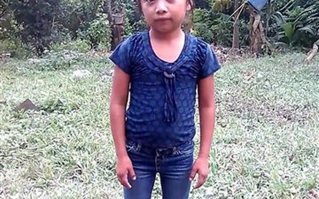 7歳のJakelinCaal Maquinが敗血症で死亡した、検死官は言う