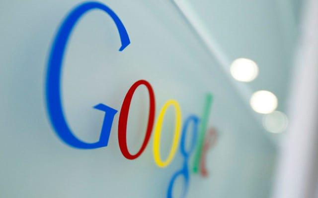 The Maker of Java Mencari $ 9,3 Miliar Dari Google