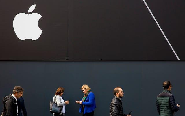 Si vous voulez découvrir les secrets d'Apple, allez en Jamaïque