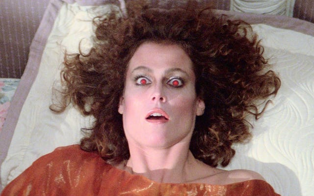 Sigourney Weaver có thể quay trở lại Ghostbusters với một vài thành viên ban đầu hơn [Đã cập nhật]