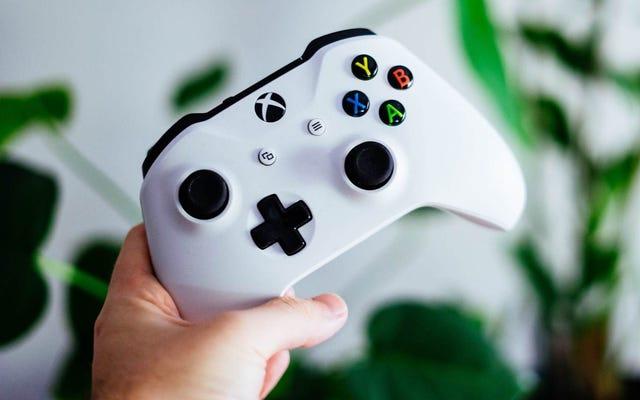Équipez-vous et lancez votre jeu dans les meilleures offres Xbox du moment