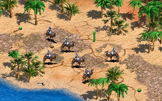 Age Of Empires II, gra z 1999 roku, otrzyma kolejne rozszerzenie