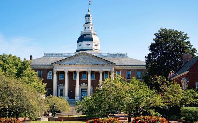 人種差別、賠償、文化の盗用:メリーランド州がHBCU訴訟を解決する法案を可決