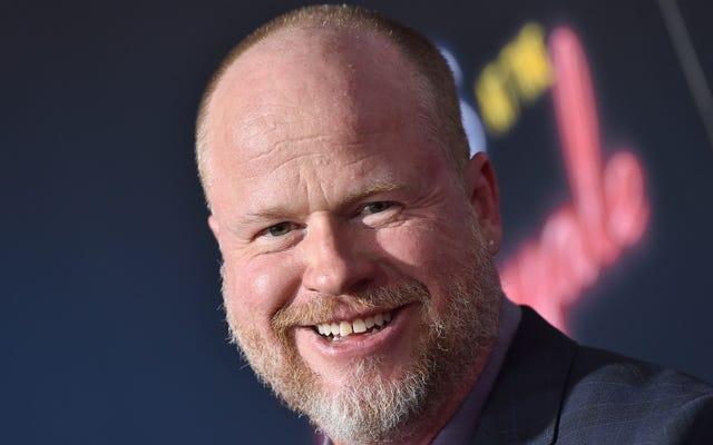HBOのTheNeversは、クリエイターのJossWhedonと「別れを告げる」