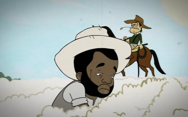 Black-ish me enseñó más sobre la esclavitud en 22 minutos que toda mi educación (además, la caricatura de That Roots fue épica)