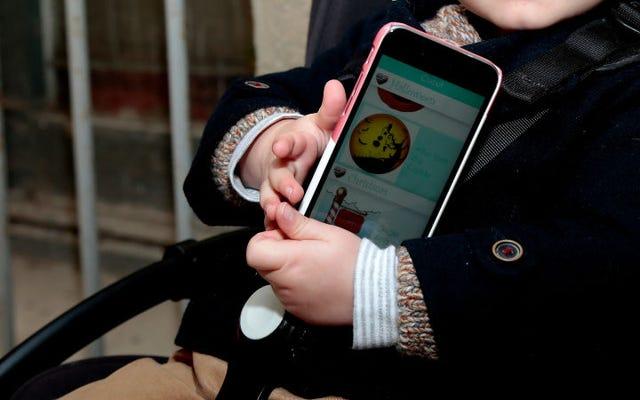 タブレットでも、モバイルでもテレビでも、最長2年:これは、子供とテクノロジーに関するWHOの新しい推奨事項です。