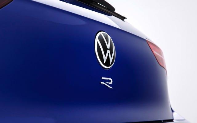 VW Golf R zadebiutuje w przyszłym tygodniu i prawdopodobnie będzie miał ponad 300 KM