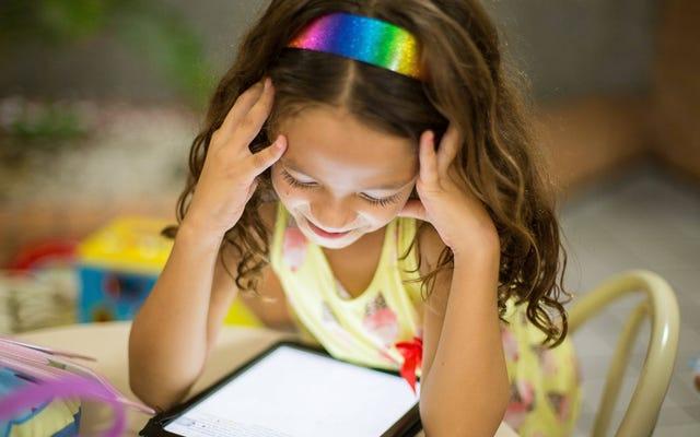 Comment mesurer l'attachement de votre enfant aux écrans