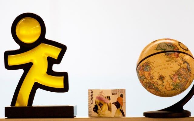 AOL Dünyayı Kurtarabilirdi