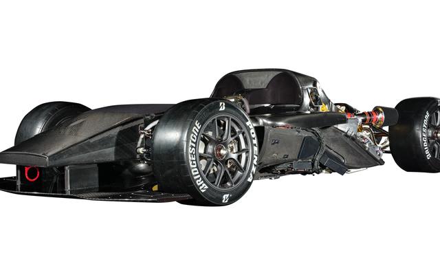 トヨタのレーシングチームは、自動車の未来について正しい考えを持っています