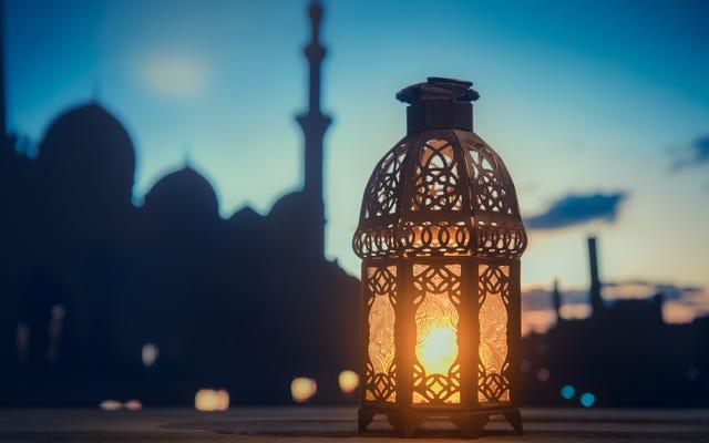 Lo mínimo que todo el mundo debería saber sobre el Ramadán
