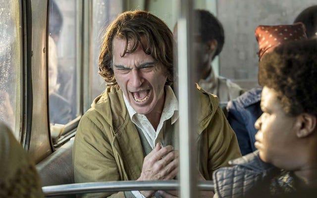 Joker Mendapatkan Nominasi Kunci Golden Globe, tetapi Game of Thrones Mendapat Ciuman Kematian