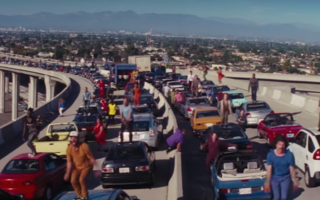 Vamos dar uma olhada no longo caso de amor entre Hollywood e os carros