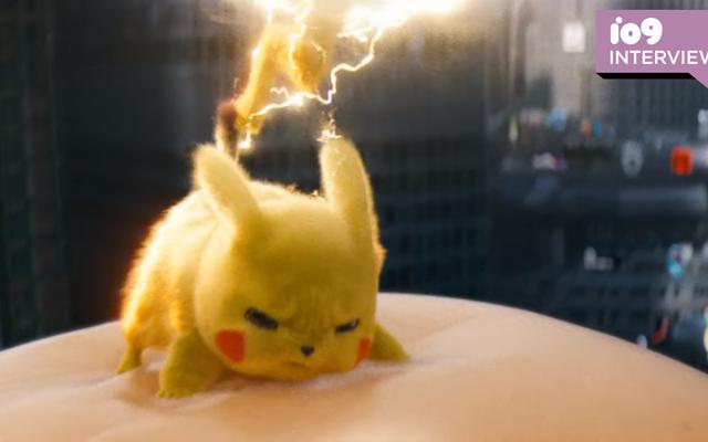 เกมโปเกมอน (และแม้แต่เวนเจอร์ส: อินฟินิตี้วอร์) มีอิทธิพลต่อจุดสุดยอด Wild Climax ของนักสืบ Pikachu อย่างไร