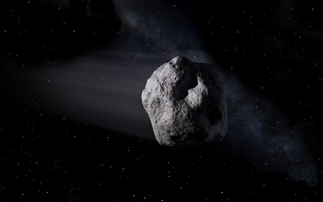 Ci sono altre mini-lune in orbita attorno alla Terra, anche se per ora ne abbiamo trovata solo una