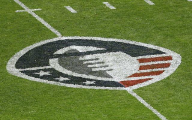 La demanda afirma que la AAF engañó y defraudó intencionalmente a sus jugadores