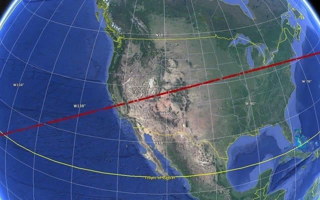 NASAとFEMAは来週差し迫った小惑星ストライキをシミュレートします