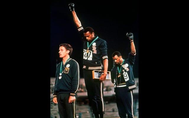 IOC, Tokyo Olimpiyatları'nda diz çökmeyi yasaklayarak 'spora bağlı kalmaya' çalışıyor - işe yaramayacak