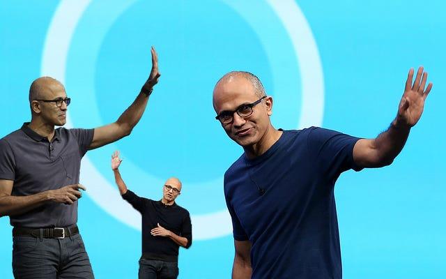 माइक्रोसॉफ्ट 2,850 लोगों की छंटनी करेगा